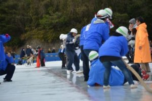 磐梯熱海温泉「つるりんこ祭り」